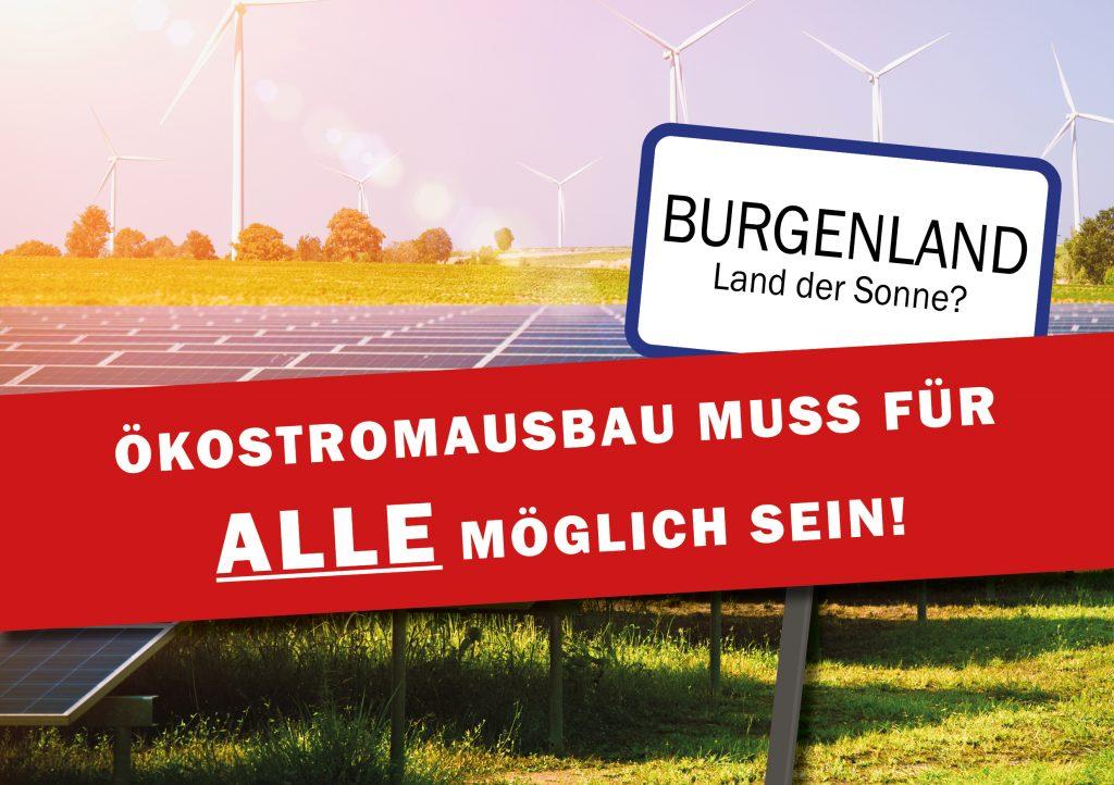 Burgenland Sujet | Photovoltaik Österreich