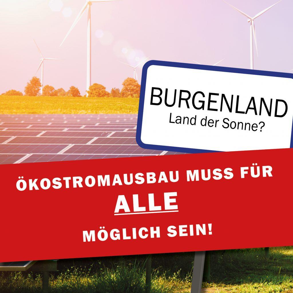 Burgenland Sujet3 | Photovoltaik Österreich