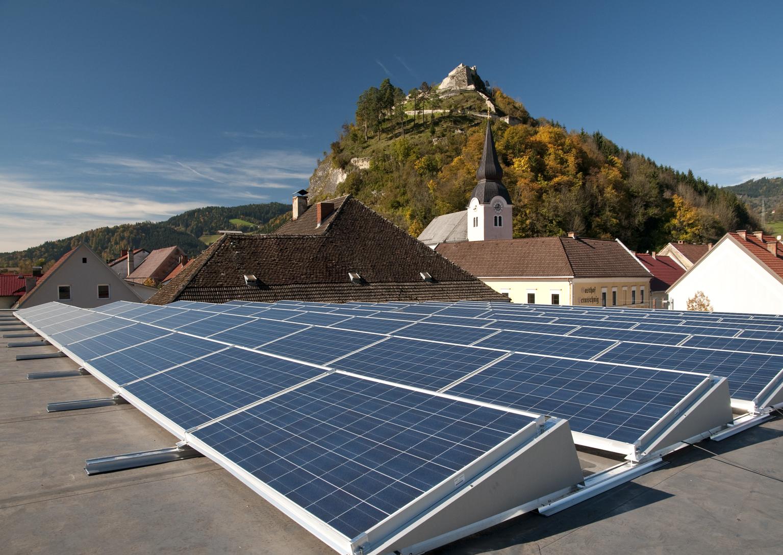 Gemeinde Griffen © Energetica